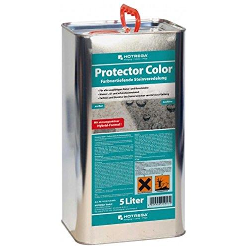 hotrega protector color farbvertiefende steinveredelung 5 liter kanister cetinu. Black Bedroom Furniture Sets. Home Design Ideas